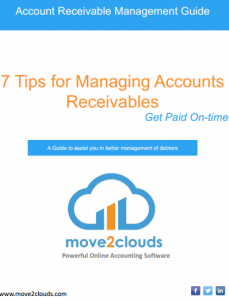 7 tips on managing accounts receivables